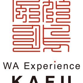 WA Experience KAFUの団体ロゴ