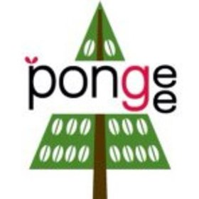 pongeeの団体ロゴ