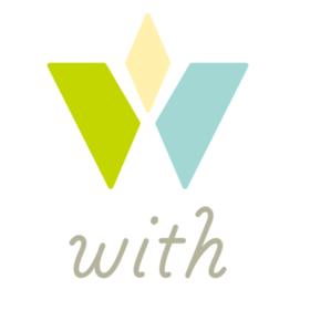 テイオージイ ウィズの団体ロゴ