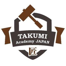 匠アカデミージャパンの団体ロゴ