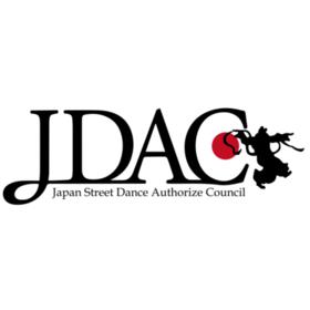 一般社団法人 ダンス教育振興連盟JDACの団体ロゴ