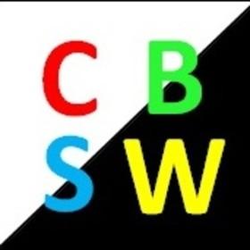 クロスボーダー・スマート・ウェルス科学研究所の団体ロゴ