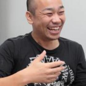 Nakagawa Ryoの団体ロゴ