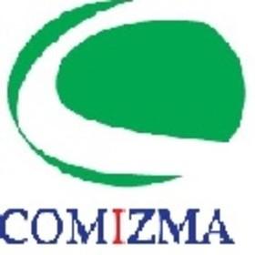 株式会社コミズマの団体ロゴ