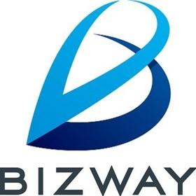 BIZWAYの団体ロゴ