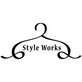 Style Worksの団体ロゴ