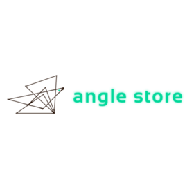 angle storeの団体ロゴ