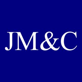 株式会社JM&Cの団体ロゴ