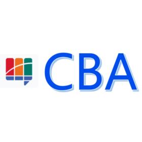CBAビジネススクールの団体ロゴ