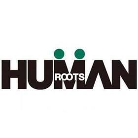 (株)HUMAN ROOTSの団体ロゴ