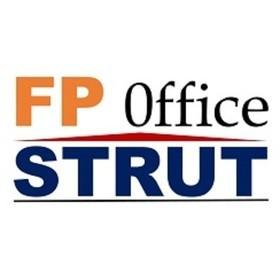 FP事務所ストラットの団体ロゴ