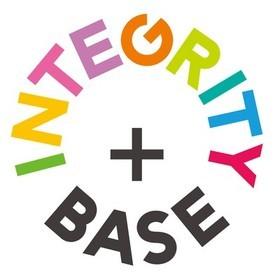 Integrity+Baseの団体ロゴ