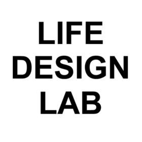 LIFE DESIGN LABの団体ロゴ
