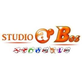 スタジオBOSの団体ロゴ