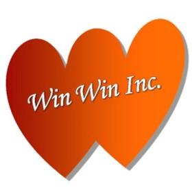 株式会社WinWinの団体ロゴ