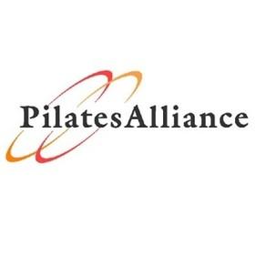 ピラティスアライアンスの団体ロゴ