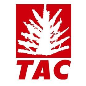 TACの団体ロゴ