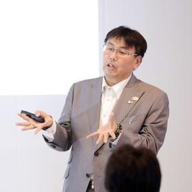岡山週末起業家倶楽部の団体ロゴ
