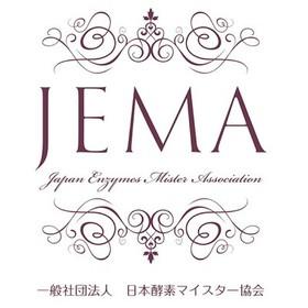 日本酵素マイスター協会の団体ロゴ