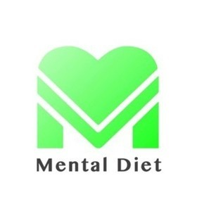 メンタルダイエットの団体ロゴ