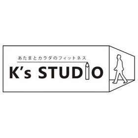 K's STUDIOの団体ロゴ