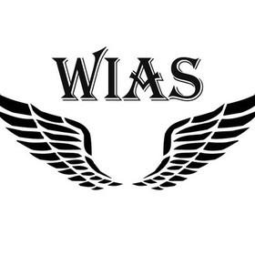 WIAS ウィングスインターナショナルアクティングスクールの団体ロゴ