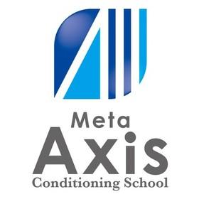 株式会社メタアクシスの団体ロゴ