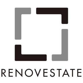 リノベエステイト キッチン スタジオの団体ロゴ