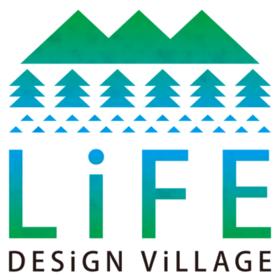 LIFE DESIGN VILLAGEの団体ロゴ