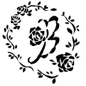 バレエ/スタジオ/習い事の団体ロゴ