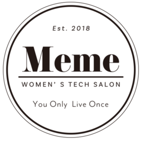 Meme Tech Salonの団体ロゴ