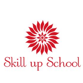在宅女性ワーカーを応援する「スキルアップ塾」の団体ロゴ