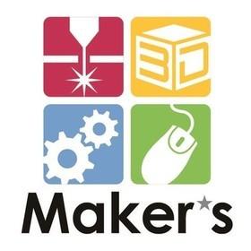 Maker'sの団体ロゴ