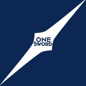 ブランディング&マーケティング実践コミュニティ ワンソードアカデミーの団体ロゴ