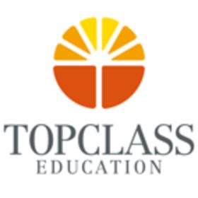 トップクラス・アクティング・アカデミーの団体ロゴ
