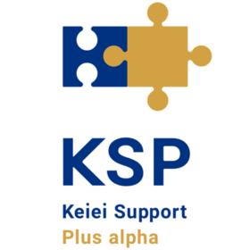 KSPスタートアップサポート研究会の団体ロゴ