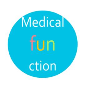 メディカルファンクションの団体ロゴ
