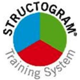 シンタックスエージェンシー日本ストラクトグラムセンターの団体ロゴ