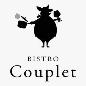 ビストロ クプレの団体ロゴ