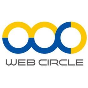 株式会社ウェブサークルの団体ロゴ