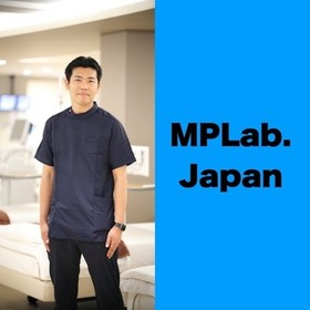 Medical Presentation Lab. Japanの団体ロゴ