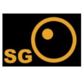 スタジオグラフィックスの団体ロゴ