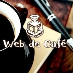 ウェブデザインスクール Web de Café(ウェブデカフェ)の団体ロゴ