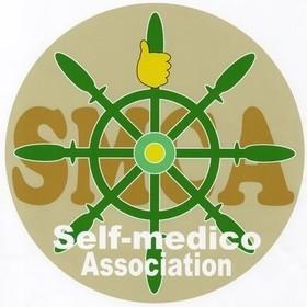 セルフメディコ協会の団体ロゴ