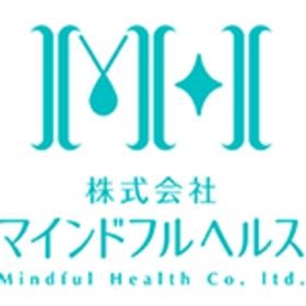 マインドフルヘルスの団体ロゴ