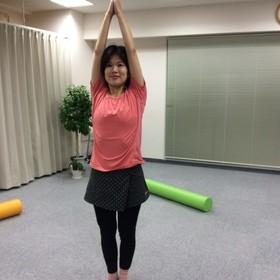 パフォーマンスアッププログラム東京 主催:宮嶋恵子の団体ロゴ