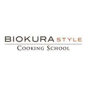 ビオクラスタイル クッキングスクールの団体ロゴ