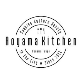 Aoyama Kitchen (アオヤマキッチン)の団体ロゴ