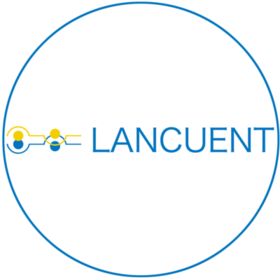 lancuentの団体ロゴ