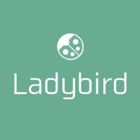 Ladybird -新人研修実績あり-の団体ロゴ